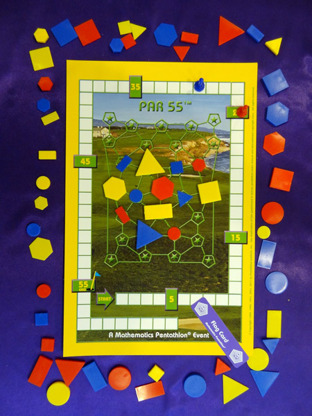 PAR 55 - Complete Game