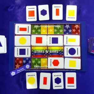 Stars & Bars - complete game