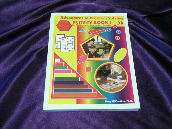 Activity Book I