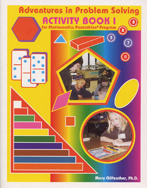 ACTIVITY BOOK (Grades K-3) - DIVISIONS I & II