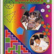 ACTIVITY BOOK (Grades 4-7) - DIVISIONS III & IV