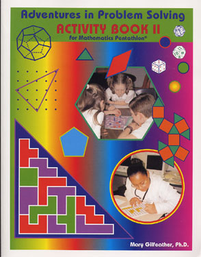 ACTIVITY BOOK (Grades 4-7) - DIVISIONS III & IV