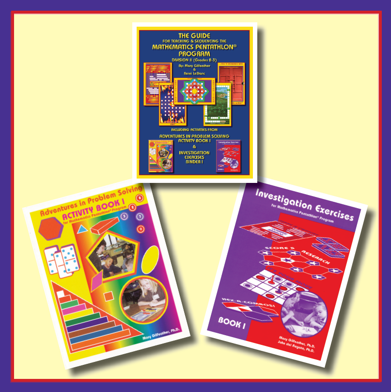 Essential Instructional Resources for Math Pentathlon