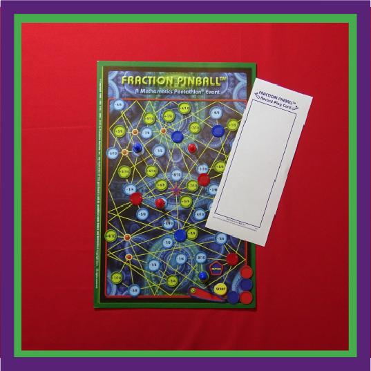 GwP Fraction Pinball
